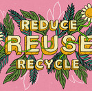 Plastic Free Peckham talks recycling, PPE, the climate... and how best to take action!