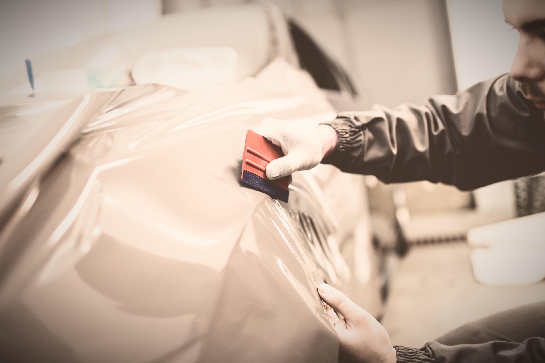 Wrap My Ride - Consultation