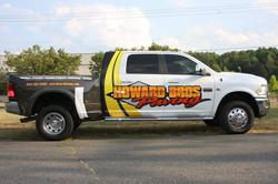 Howard Bros Truck
