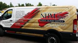 NHM Van