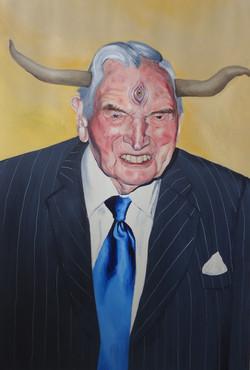 Rockefeller III