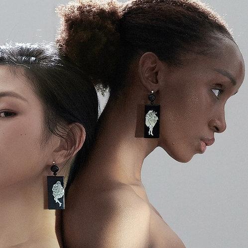 You & I Earring