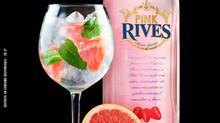 Rives Pink en El Sitio