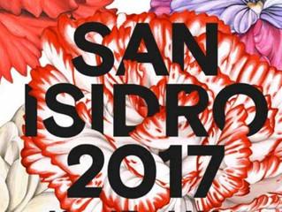 Celebra San Isidro con Nosotros