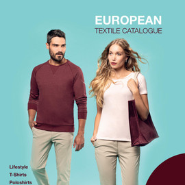 Kariban European Catalogue 2021