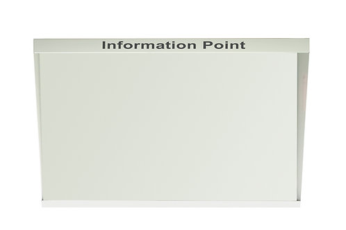 Information Board 1500 x 950 x 150mm