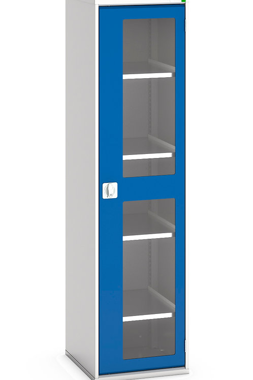 Verso Window Door Cupboard 525 x 550 x 2000mm