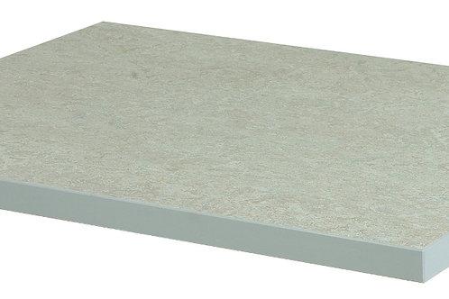 Cubio Lino Worktop 1500 x 700 x 40mm