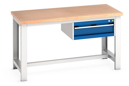 Cubio Framework Bench (Multiplex) 1500 x 750 x 840mm
