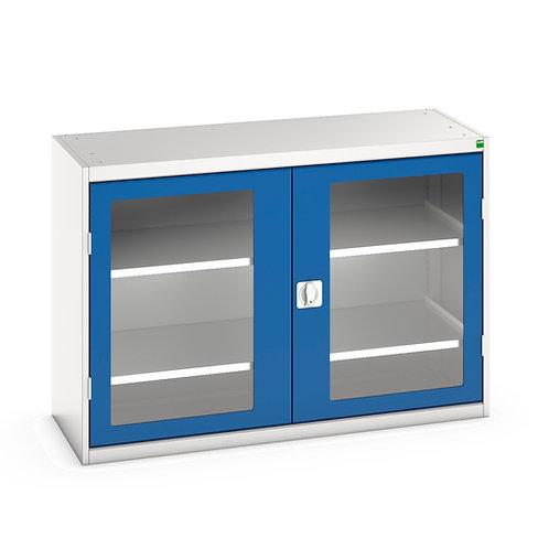 Verso Window Door Cupboard 1300 x 550 x 900mm
