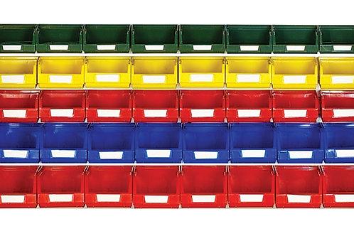 Plastic Bin Kit - Pack 40