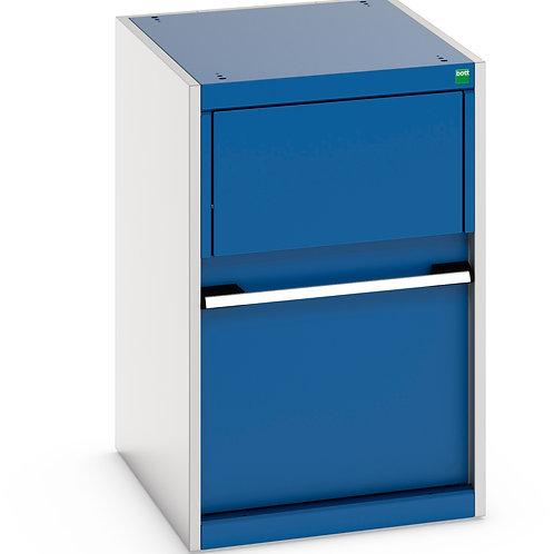 Cubio Cupboard 525 x 650 x 800mm