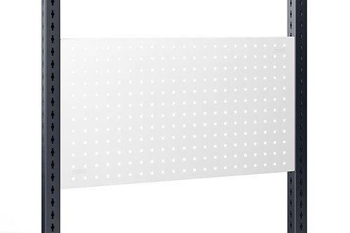 Avero Rear Frame Panel (Perfo) 900 x 36 x 480mm