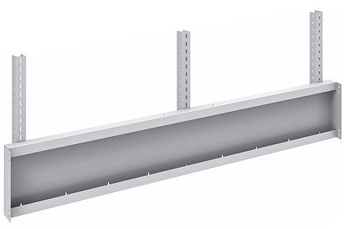 Avero Rear Frame Short Uprights 3 Pack 1466 x 154 x 1040mm