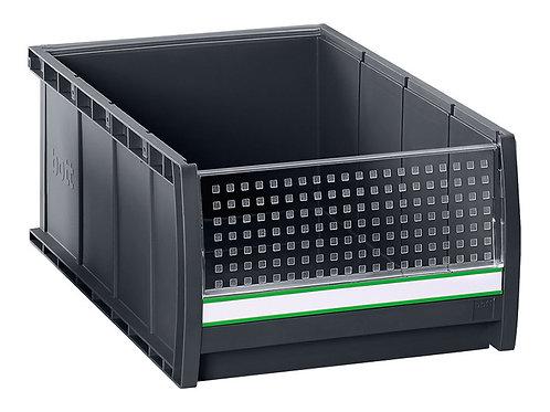 Bottbox With Window 264 x 498 x 165mm - Pack 6