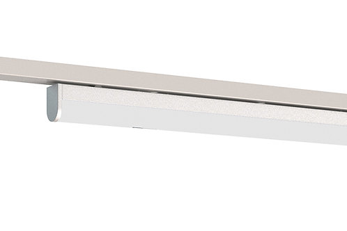 Avero Led Light & Support Frame (1800mm) 1856 x 647 x 120mm