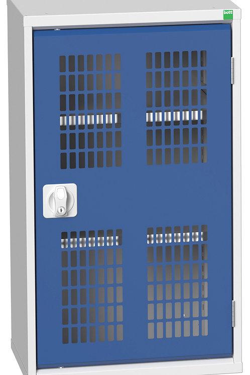 Verso Ventilated Door Cupboard 525 x 350 x 900mm