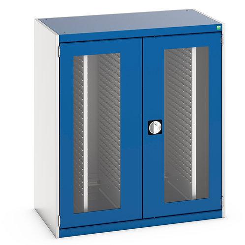 Cubio Panel Cupboard 1050 x 650 x 1200mm