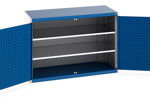 Cubio Cupboard 1300 x 650 x 900mm