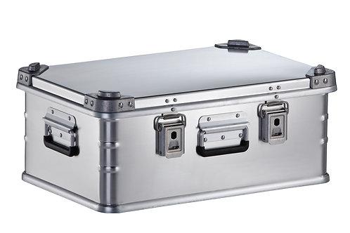 Aluminium Transport Case 42Ltr