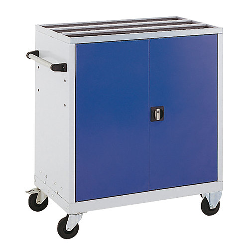 CNC Tool Trolley Door Kit 1000 X 28 X 900mm