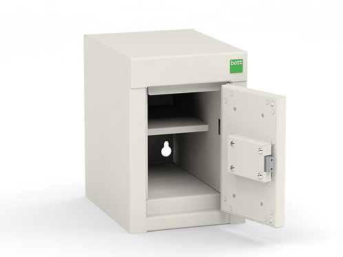 Bott Healthcare Controlled Drug Cabinet 210 x 270 x 300mm