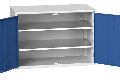 Verso Shelf Cupboard 1300 x 550 x 800mm
