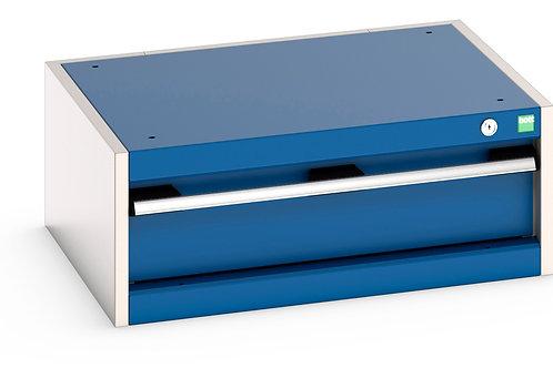 Cubio Drawer Cabinet 650 x 525 x 250mm