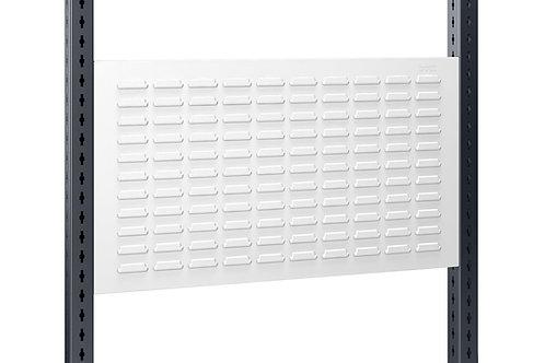 Avero Rear Frame Panel (Louvre) 900 x 36 x 480mm