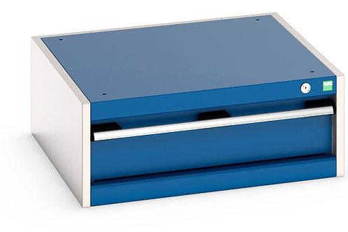 Cubio Drawer Cabinet 650 x 650 x 250mm