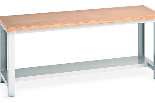 Cubio Framework Bench (Multiplex) 2000 x 750 x 840mm