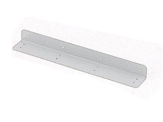 Worktop Wall Support Bracket 750 X 75 X 50mm