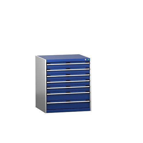 Cubio Drawer Cabinet 800 x 750 x 900mm
