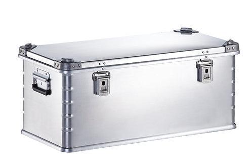Aluminium Transport Case 81Ltr
