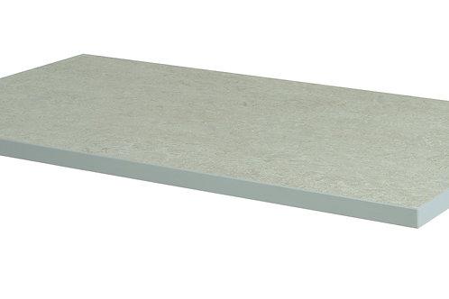 Cubio Worktop Lino 1050 x 600 x 30mm