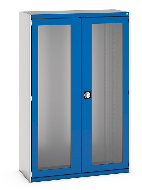 Cubio Cupboard 1050 x 525 x 2000mm
