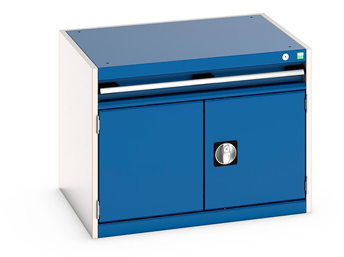 Cubio Drawer-Door Cabinet 800 x 650 x 600mm