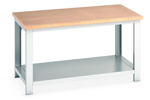 Cubio Framework Bench (Multiplex) 1500 x 900 x 840mm