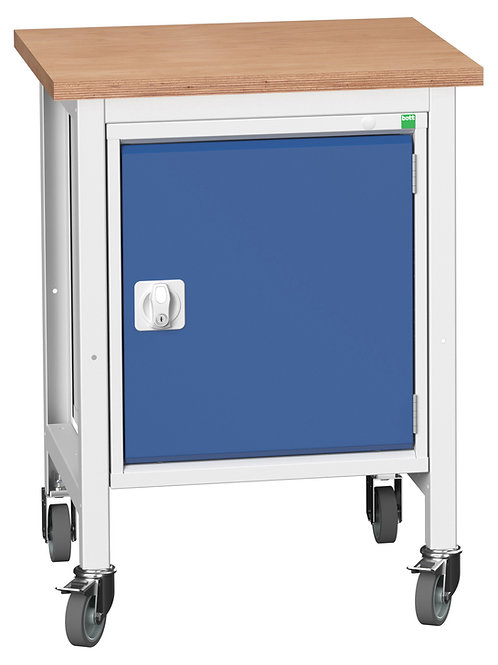 Verso Mobile Workstand 700 x 600 x 930mm
