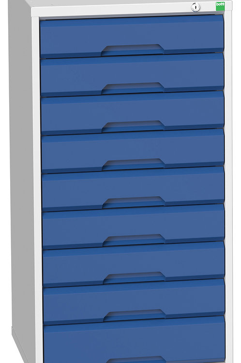 Verso Drawer Cabinet 525 x 550 x 1000mm