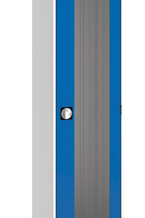 Cubio Cupboard 525 x 525 x 2000mm