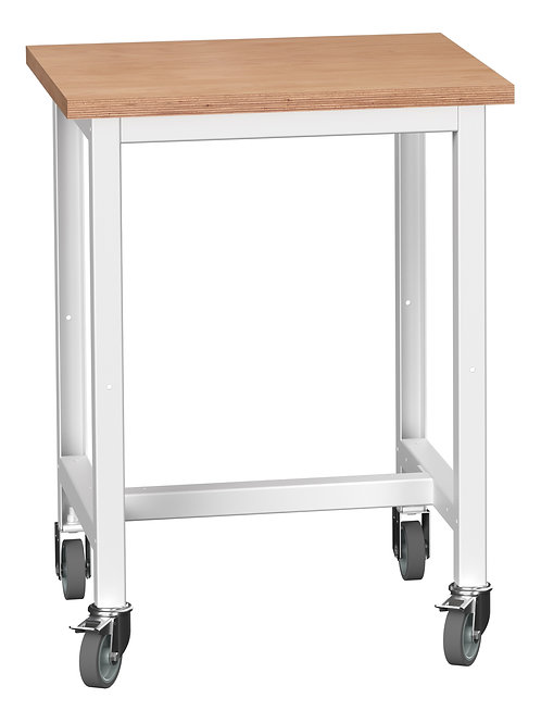 Verso Mobile Workstand Multiplex 700 x 600 x 930mm