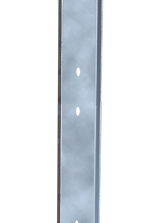 Bench Panel Support Bracket 60 X 40 X 930mm