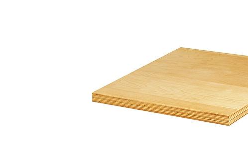 Cubio Worktop Multiplex 525 x 600 x 30mm