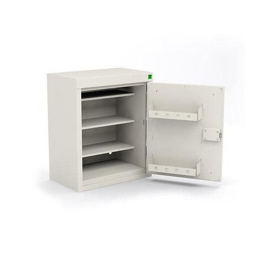 Bott Healthcare Drug Cabinet 500 x 300 x 600mm