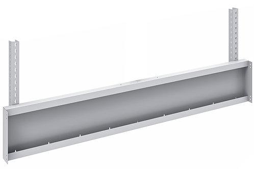 Avero Rear Frame Short Uprights 2 Pack 1466 x 154 x 1040mm