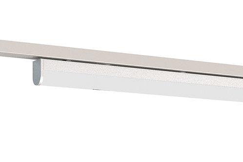 Avero Led Light & Support Frame (1800mm) 1856 x 647 x 120mm