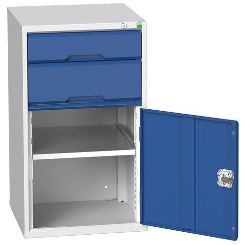 Verso Drawer / Door Cabinet 525 x 550 x 900mm