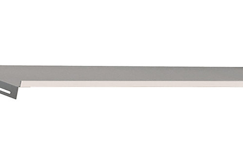 Avero Adjustable Shelf 1800 x 200 x 142mm