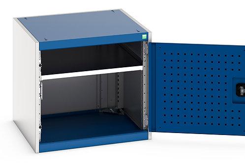 Cubio Cupboard 650 x 650 x 600mm